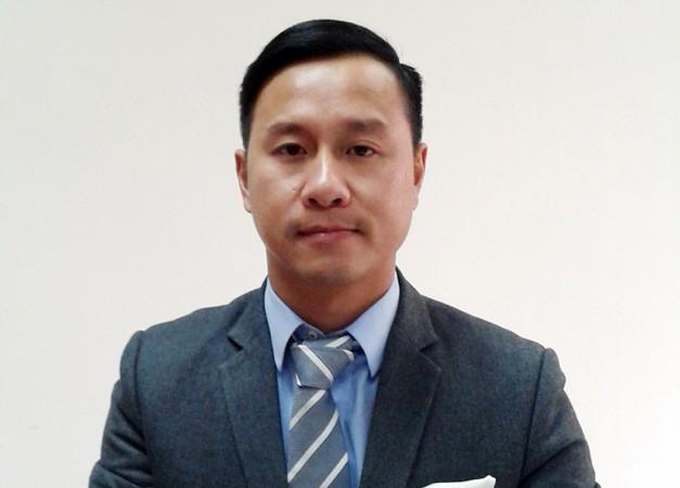 何嘉倫 - 青年企業家協會會長
