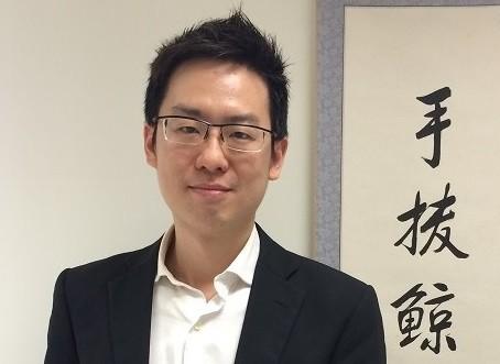 劉丁己 - 澳大工商管理學院副教授