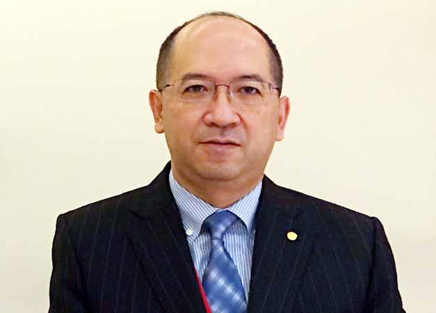 陳榮達 - 中國銀行澳門分行業務總監