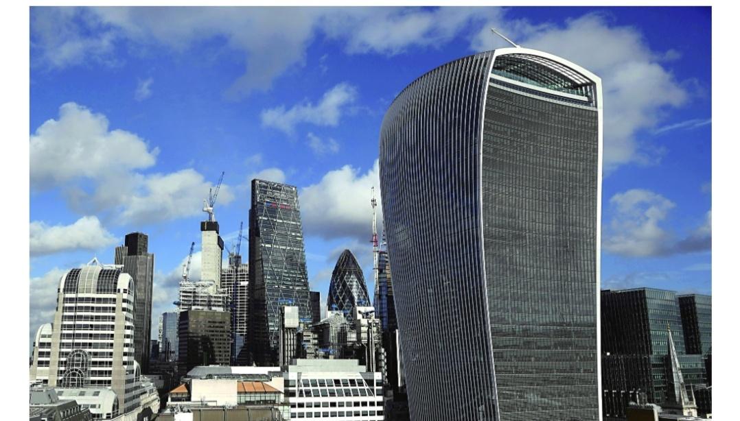 機構遷離   倫敦金融城地位不保?
