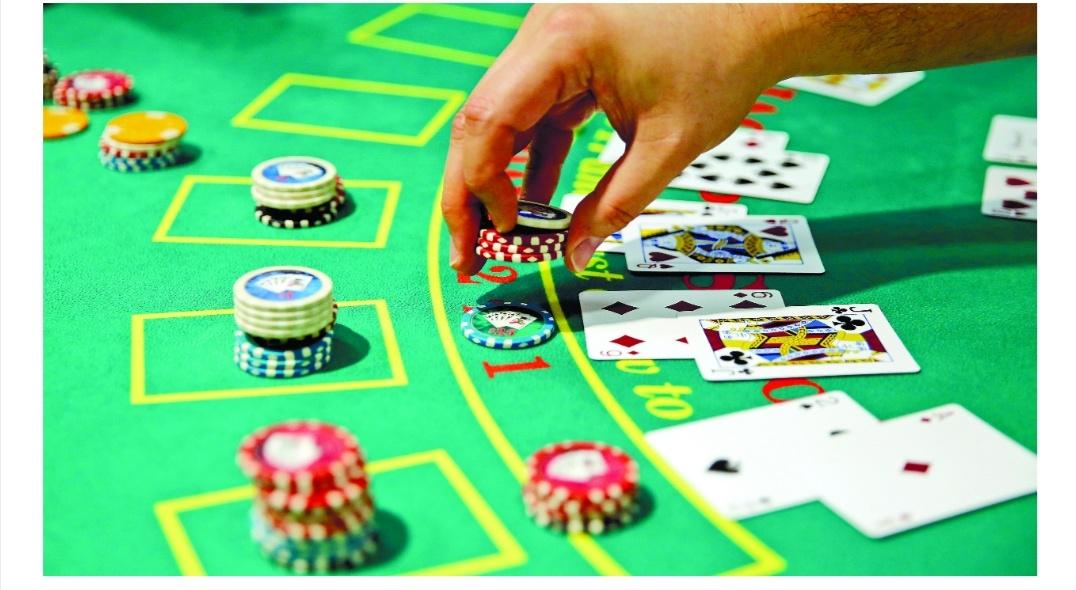 數字人幣衝擊賭業?  或利中場
