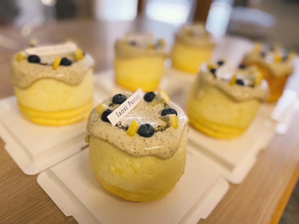 【企業診斷】九○後開蛋糕店 一腳踢卻充實