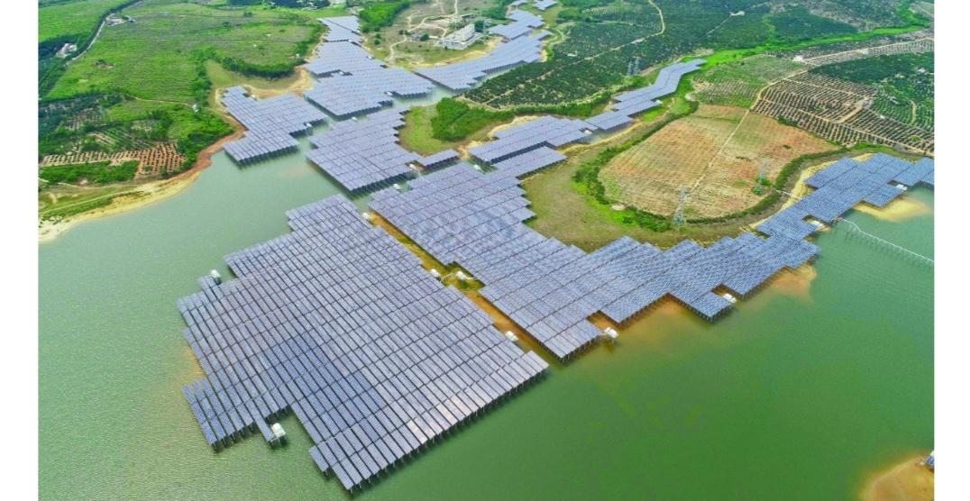 粵完成首筆可再生能源交易