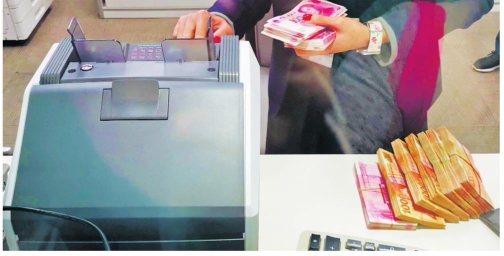 澳去年人幣清算量按年升逾三倍