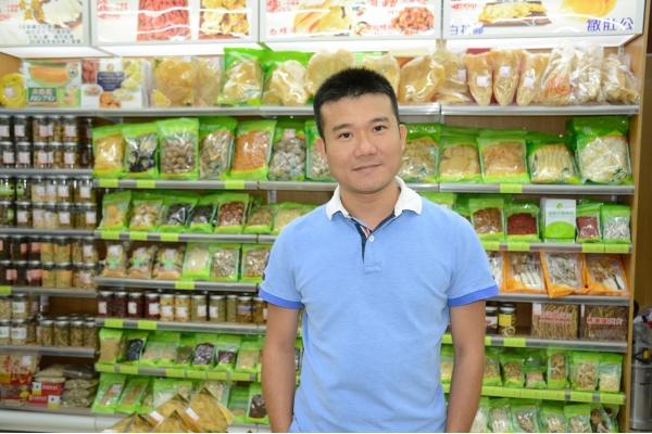 【企業診斷】海味店非洲設工場 外賣燉品