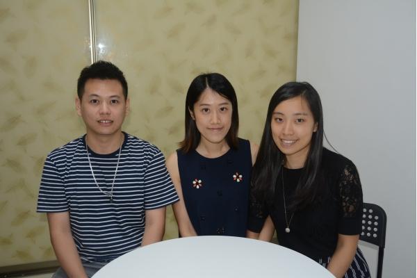 【企業診斷】人資公司攻兼職支援服務