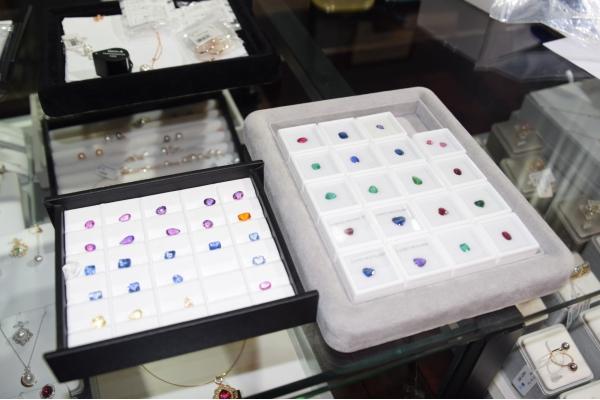 【企業診斷】原創珠寶品牌 訂製受青睞