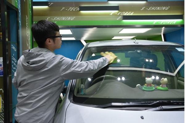 【企業診斷】研發環保清潔劑 上門洗車