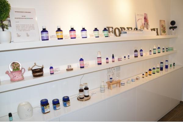 【企業診斷】天然手作坊打造護膚品牌
