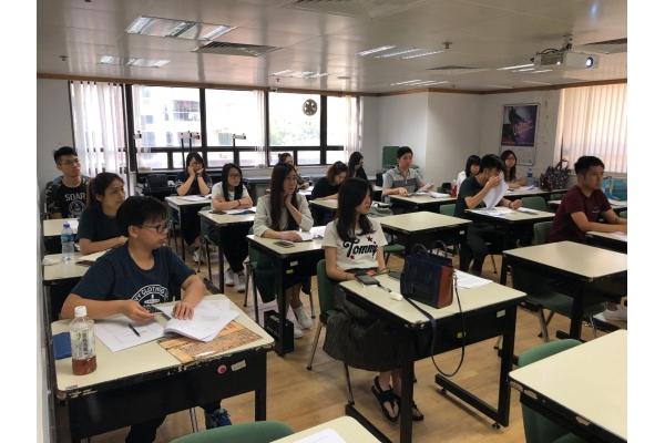 【青年創業創新培育計劃】初級EF班結束   晉級增開一班