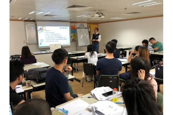 青年創業創新培育計劃 10