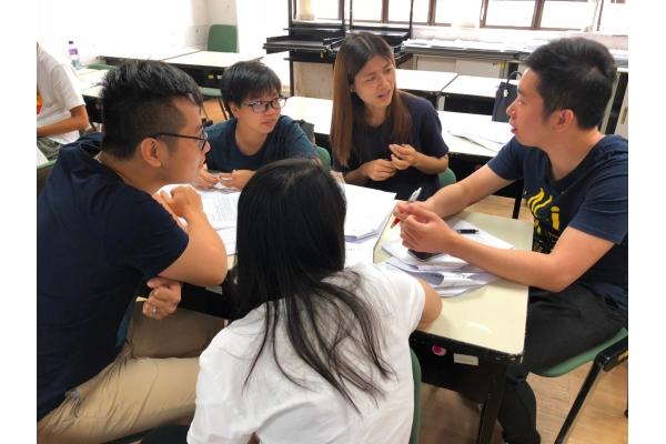 青年創業創新培育計劃 09
