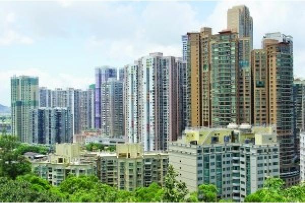 地產:今年樓價料升10-15%
