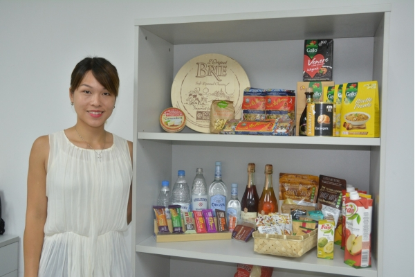 【企業診斷】四人夾二百萬入口優質食品