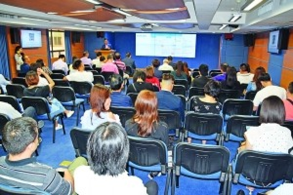 SME360採購寶合併  提供營商資訊