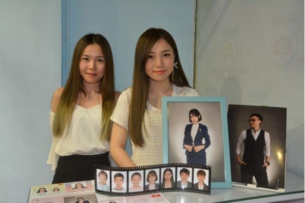 【企業診斷】初創引入韓式照相有潛力