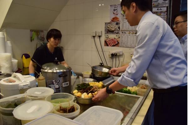 【企業診斷】茶飲加小食 籌備第十一店