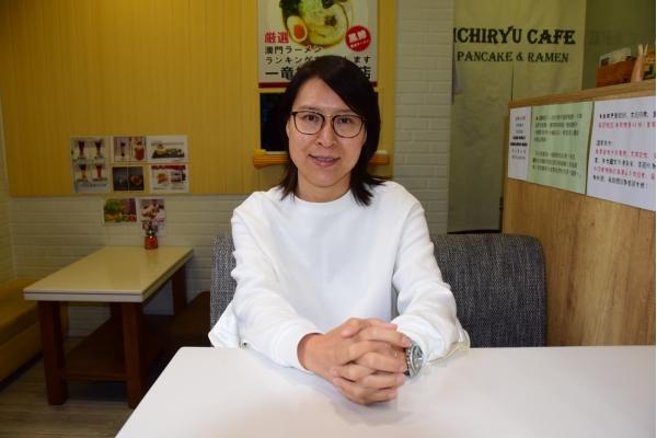 【企業診斷】百萬開咖啡店:拉麵+梳乎里