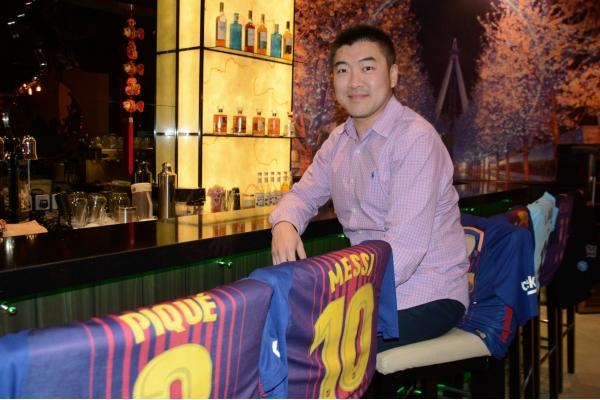 【企業診斷】四百萬餐廳年半回本 再進軍深圳