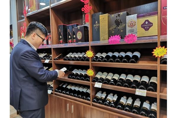 【企業診斷】從賣酒到製酒 借澳優勢走出去