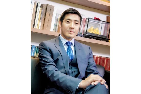 馬志成:      雙創緊扣灣區   培育迎新時代