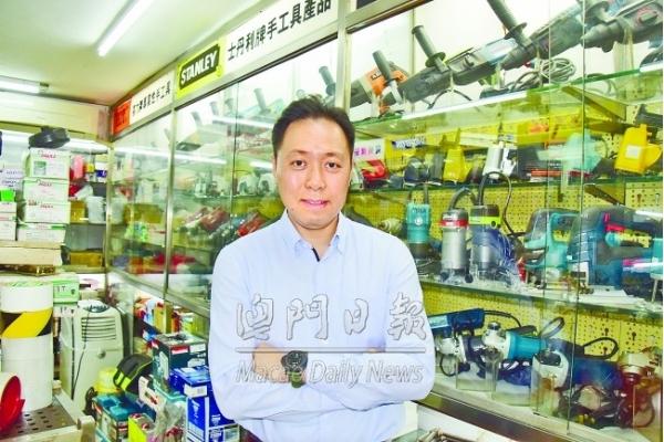 【中小企采購】獲博企訂單助拓海外共同成長
