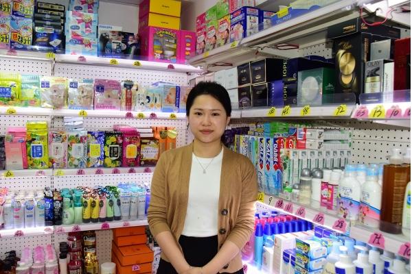 【企業診斷】美妝店拓批發  月生意額兩百萬
