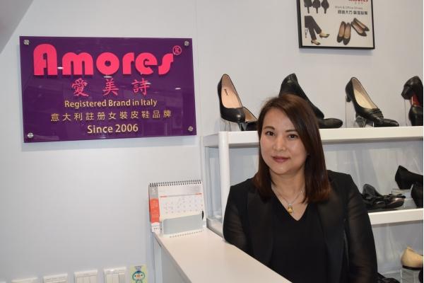 【企業診斷】原創女裝鞋品牌  增消費選擇