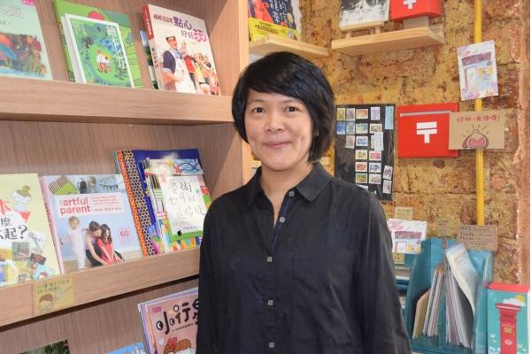 【企業診斷】五十萬開繪本屋  助親子閱讀