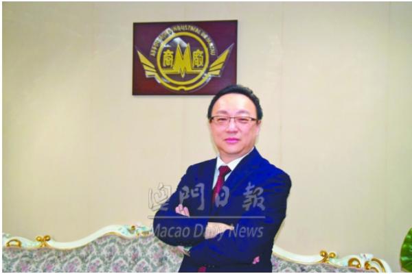 王世民:製造業重新定位跟國策走
