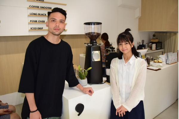 【企業診斷】舊區創精品咖啡店 講澳門故事