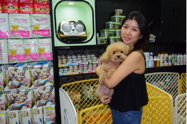 【企業診斷】寵物周邊服務需求大 吸回頭客