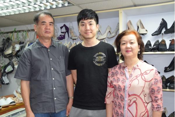 【企業診斷】逾三十年鞋店 傳承二代延續品牌