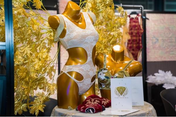 【企業診斷】澳人合資六位數 創女性內衣品牌
