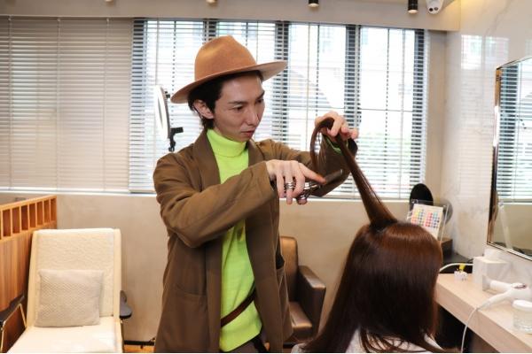 【企業診斷】五人合資日式髮型屋  月做十五萬