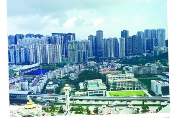 地產業:外圍不明朗  樓市短期受壓