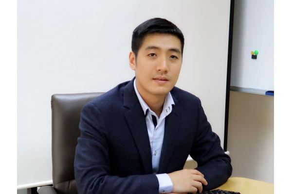 馬志成 - 中小企服務平台創辦人