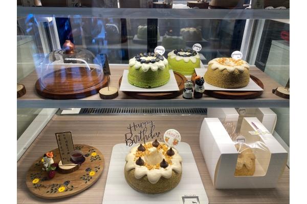 【企業診斷】跳出舒適圈 斥六位數開蛋糕店