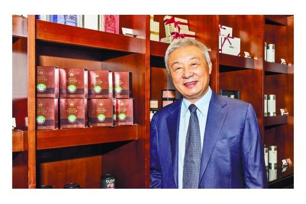 澳企引東帝汶咖啡豆  逾二千萬設廠
