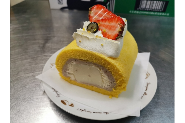 【企業診斷】二人創蛋糕店  冀弘甜品手藝