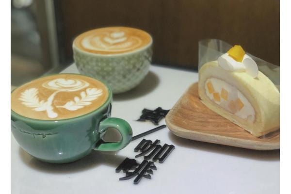 【企業診斷】融合咖啡與設計 打造歇腳點