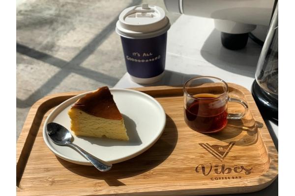 【企業診斷】澳青打工學管理 疫下開外賣咖啡