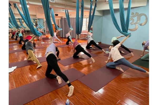 【企業診斷】瑜珈中心轉手翻新 引多元課程