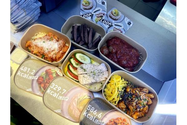 【企業診斷】健身愛好者合夥 主打營養餐盒